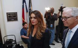 Opinion: New Hope Hicks fiasco shows how dangerous a risk Democrats are taking