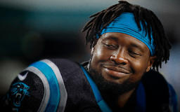 Seeking revenge? New Panther Gerald McCoy answers burning questions