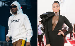 """Fans Think Future Sampled Ciara's """"Promise"""" on New Song"""