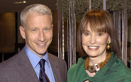 Everything Anderson Cooper Has Said About His Relationship with 'Amazing' Mom Gloria Vanderbilt