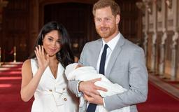 Archie's Christening Will Be Missing This Important Royal Family Member