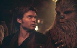 Chewbacca Actor Shares Support for Solo: A Star Wars Story Sequel With Meme
