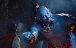 Does Disney's Live-Action 'Aladdin' Remake Have a Post-Credits Scene?