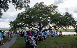 Lowcountry Land Trust, Ambrose Farms to Host 5th Annual Farm-to-Table Supper