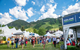 Preview: What's In Store at This Year's Food & Wine Classic in Aspen