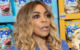 Wendy Williams is 'not in a good place' on her journey to sobriety