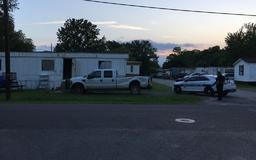 Bodies of man, woman found inside West Orange mobile home