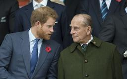 Prince Philip Told Prince Harry Not to Marry Meghan Markle for This Surprising Reason