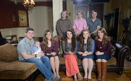 'Counting On' Fans Think Joseph and Kendra Duggar Need to Get With Modern Times After Posting This Photo of Their Son