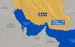 Biden calls Iran tensions 'self-inflicted disaster' after US drone shoot-down