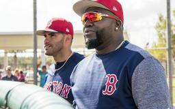 Surgery shows that just as Ortiz died
