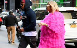 Wendy Williams Steps Out for Dinner in N.Y.C with New Man amid Divorce from Kevin Hunter