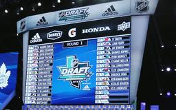 What do the Colorado Avalanche want from their first round picks?