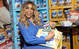 """Wendy Williams Show"" Doing Much Better Since Kevin Hunter's Departure"