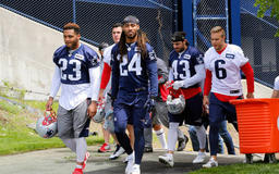 New England Patriots Roster Projection 2.0: Post Minicamp Edition