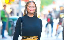 Chrissy Teigen Says This Is the One Thing She'll Never Share on Social Media