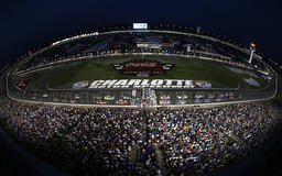 What Drivers Said after Coca-Cola 600