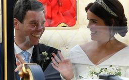 Is Princess Eugenie Following in Prince Harry's Footsteps with the Next Royal Baby?