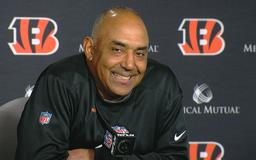 Former Bengals head coach says he doesn't miss the NFL and likely won't return