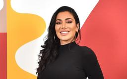 Huda Kattan Recreated Her Prom Makeup for a New YouTube Beauty Tutorial