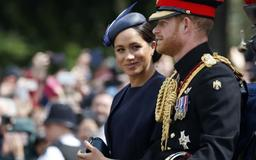Meghan Markle, Kate Middleton had a 'real moment of continuity' at queen's birthday parade, says royal expert