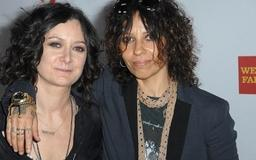 Sara Gilbert's Wife Linda Perry 'Couldn't Be More Proud' After Star's Exit From 'The Talk'