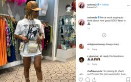 'Less Is More': Rasheeda Frost Slammed for Going Overboard With Her Look