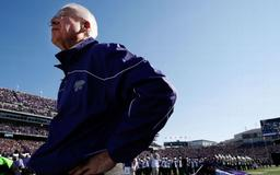 Bill Snyder, retired for good from Kansas State, has no plans to slow down