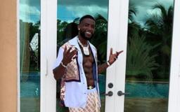 'Fake': Fans Call BS on Gucci Mane's Glow-Up, Brings Back Old Conspiracy Theory