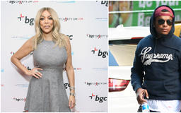Wendy Williams' New 27-Year-Old Boyfriend Reportedly Has A Dark Criminal Past