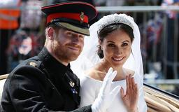 How Prince Harry Was A 'Commoner' Before He Married Meghan Markle