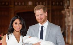"Is Meghan Markle Breastfeeding Baby Archie? The Duchess Is Reportedly ""Glowing"" As A Mom"