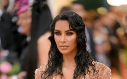 Kim Kardashian's Photo Of North West Styling Her Anniversary Look Shows She's Already A Fashionista