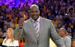 Shaq builds a 3-pronged plan to fix the Lakers starting with paying Klay Thompson more than LeBron James
