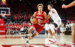 Langford officially declares for NBA draft, Green, Durham and Smith set to return