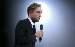 Robert Pattinson Auditioned To Play Batman While Wearing The Batsuit