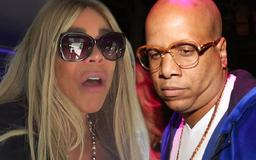Wendy Williams' Estranged Husband Says She's No 'Show Pony' She's Just Lazy
