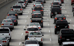 Changing a few driving habits can help El Paso's low air quality