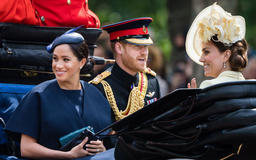 The 1 Piece of Parenting Advice Meghan Markle Can Take From Kate Middleton