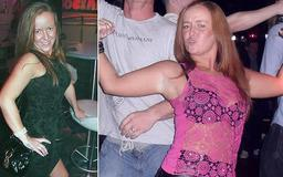 Mother-of-two, 32, hanged herself after taking cocaine and drinking wine during an impromptu Christmas party at her home, inquest hears