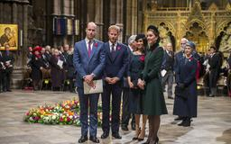 Meghan Markle excluded in Queen, Kate Middleton friendship after sparking Harry, William war?