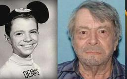 Police: Body found in Oregon home confirmed to be Mouseketeer