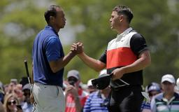 Generation Tiger: Young stars influenced by Woods will be on display at 2019 Travelers Championship