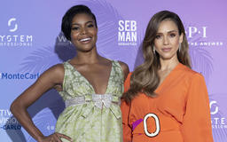 Jessica Alba and Gabrielle Union Speak Out About the Tragic Accident on the Set of L.A.'s Finest