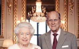 The Royal Family Celebrates Prince Philip's 98th Birthday: Read the Sweet Messages
