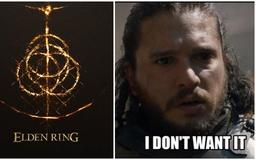 Elden Ring Angry Reactions from GRRM Fans: Best Tweets & Memes about Winds of Winter