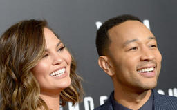 "The Skin-Care Products Chrissy Teigen and John Legend Share with Each Other ""All the Time"""