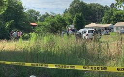 Foul play suspected after woman found dead in SUV