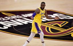 Report: LeBron James Could Leave Lakers If They Whiff on Big Free Agents
