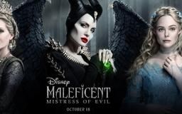 Angelina Jolie's Upcoming Movie 'Maleficent: Mistress of Evil 'Teaser released!